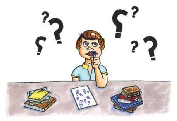 Fragen zu ADHS